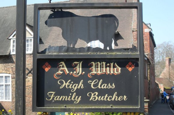Wilds Butchers